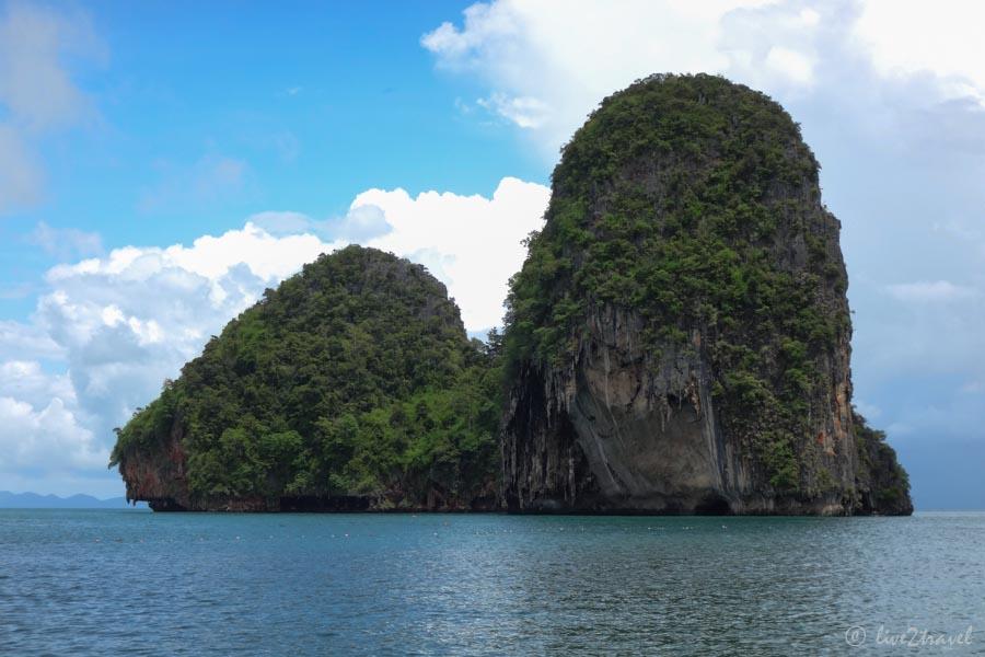 Am Phra Nang Beach