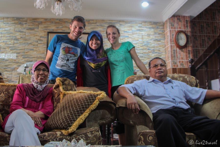 Familie Firdausi